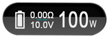 Eleaf iStick 100W VapeBazaar