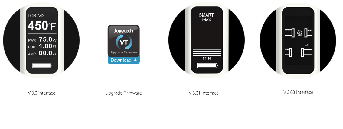 Joyetech eVic-VTC Mini