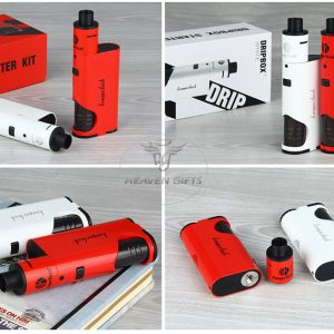 Kangertech Dripbox Starter 60W vapebazaar Pakistan