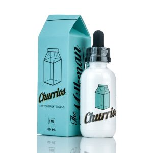 Milkman-Churrios-60ml-Ejuice-In-Pakistan