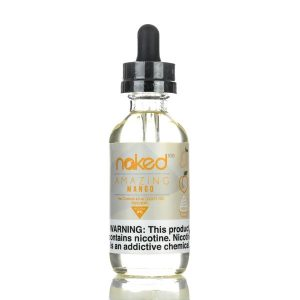 Naked-100-Amazing-Mango-Premium-Ejuice-In-Pakistan