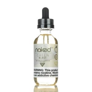 Naked-100-Green-Blast-Premium-Ejuice-In-Pakistan