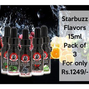Starbuzz-Flavors-In-Pakistan-Vapebazaar