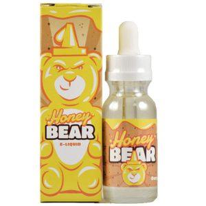 Honey-Bear-Liquid-Vapebazaar