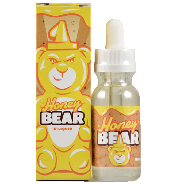 Honey-Bear-Liquid-Vapebazaar
