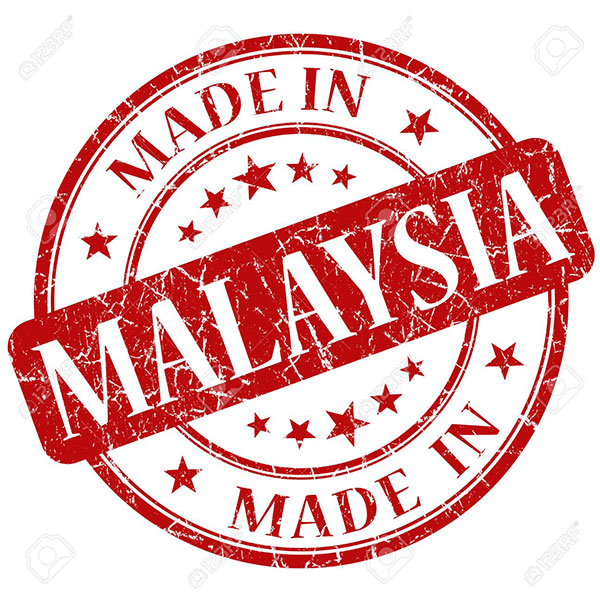 Mixed Malaysian