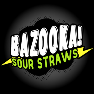 Bazooka-Sour-Straws-200ml-Eliquid-In-pakistan