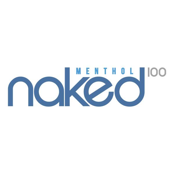 Naked 100 Menthol