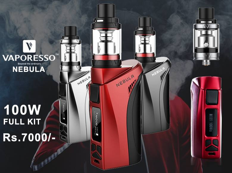 Vaporesso Nebula 100w vape Authentic