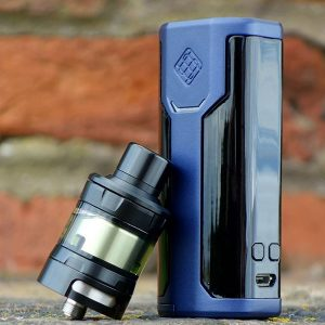 80W WISMEC SINUOUS P80 TC MOD online in pakistan