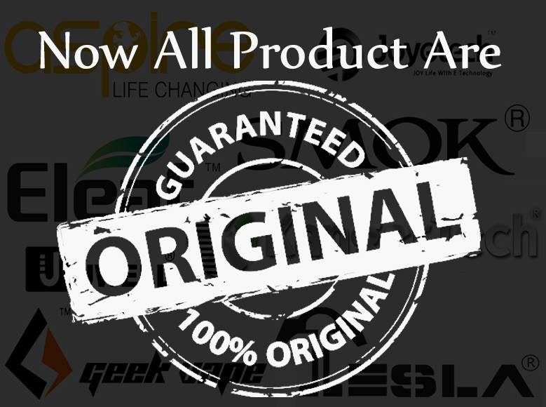 Authentic Vaping Products In Pakistan By Vapebazaar