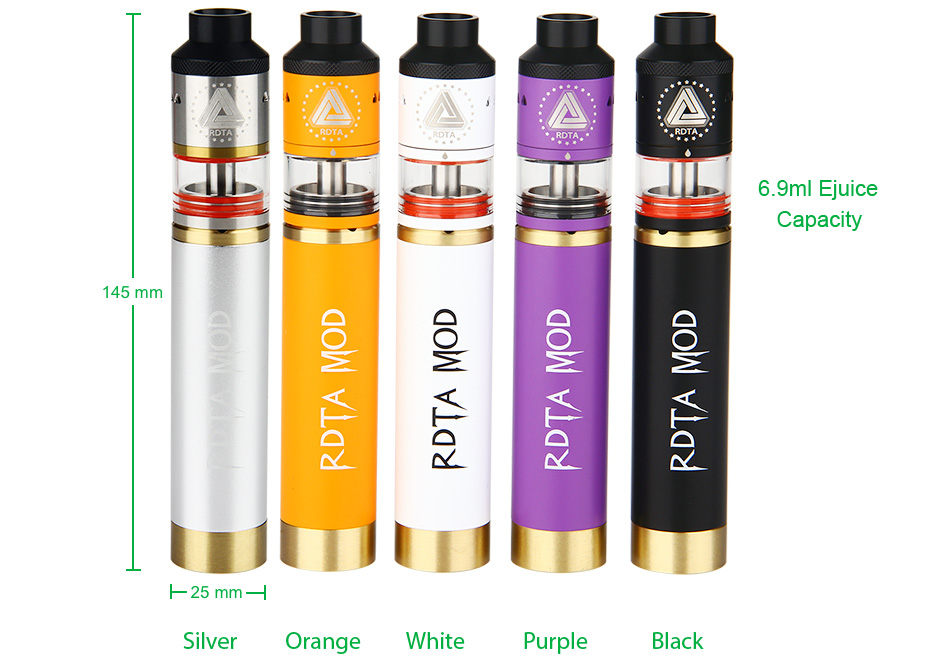 IJoy Limitless Rdta Mech Mod Kit With Battery1