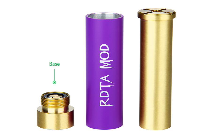 IJoy Limitless Rdta Mech Mod Kit With Battery5