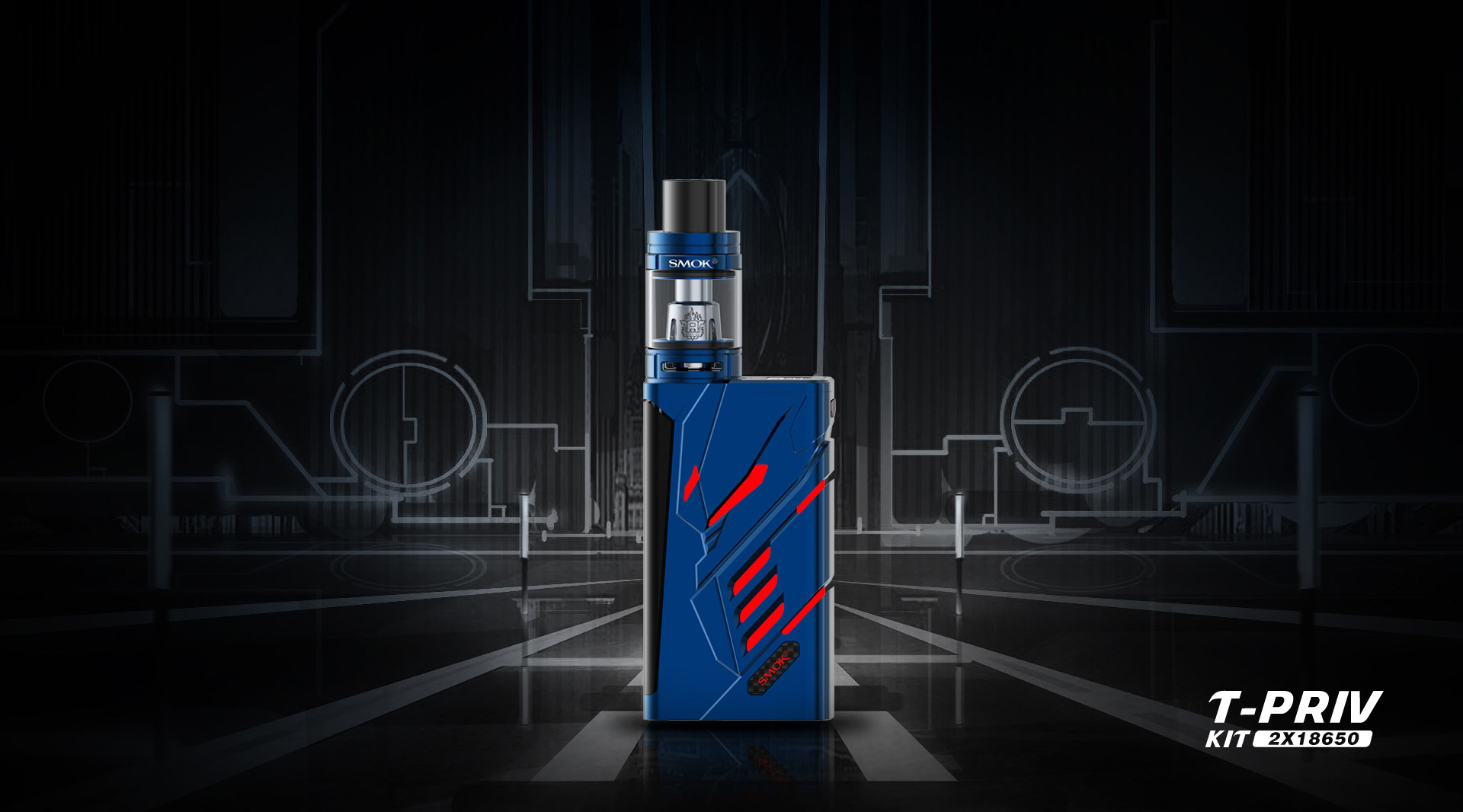 SMOK T-PRIV KIT 220W online in pakistan