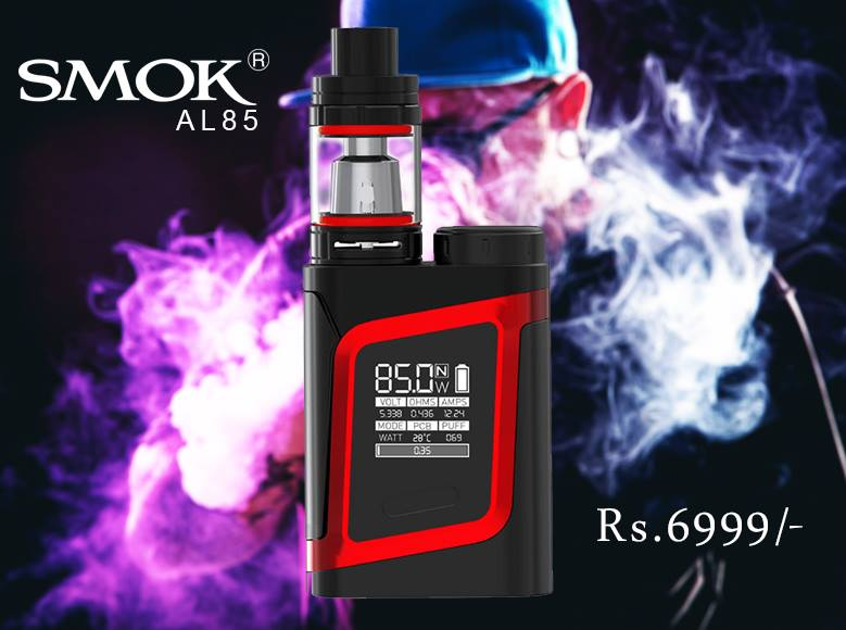 Smok AL85 In Pakistan By Vapebazaar