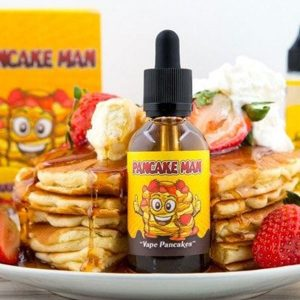Vape-Breakfast-Classics-Pancake-Man-Eliquid-By-Vapebazaar