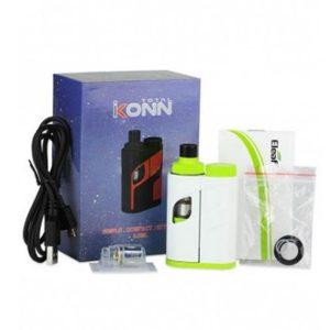Eleaf iKonn Total with Ello Mini Full Kit 2ml..