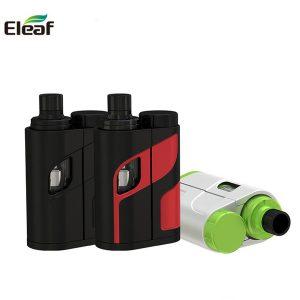Eleaf iKonn Total with Ello Mini Full Kit 2ml….