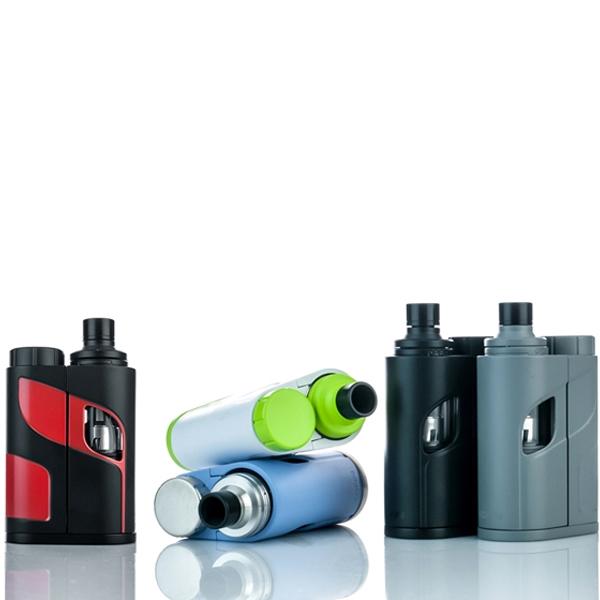 Eleaf iKonn Total with Ello Mini Full Kit 2ml