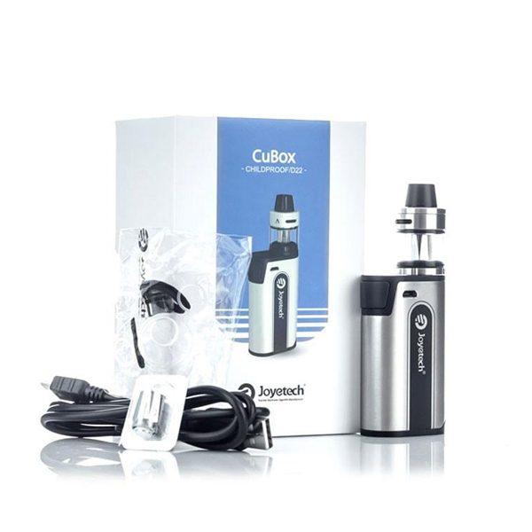 Joyetech CuBox with CUBIS 2 Kit 3000mAh online shopping in pakistan