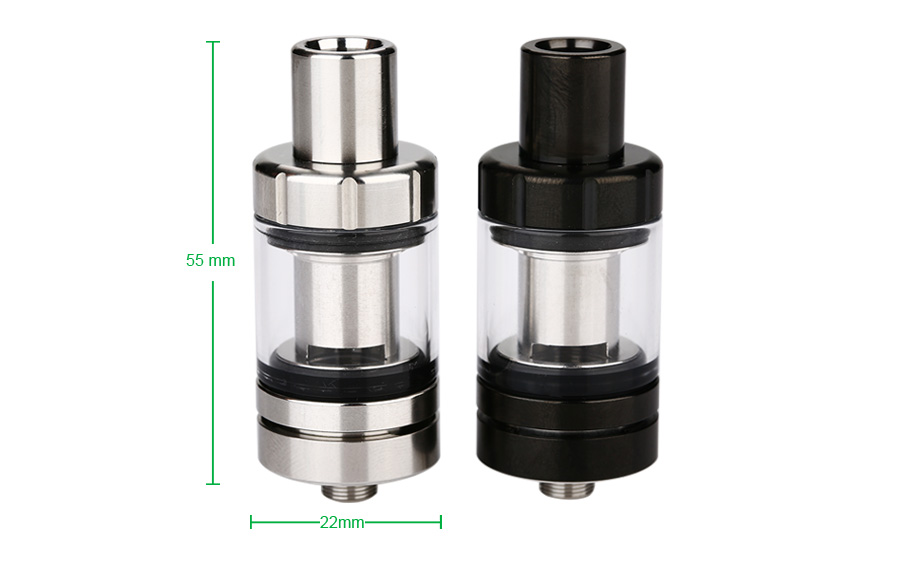 Eleaf Melo 3 Mini Atomizer 2ml Vapes Online In Pakistan Online Vape Shop