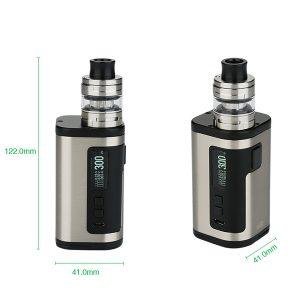 Eleaf iStick Tria 300W Kit with ELLO S…