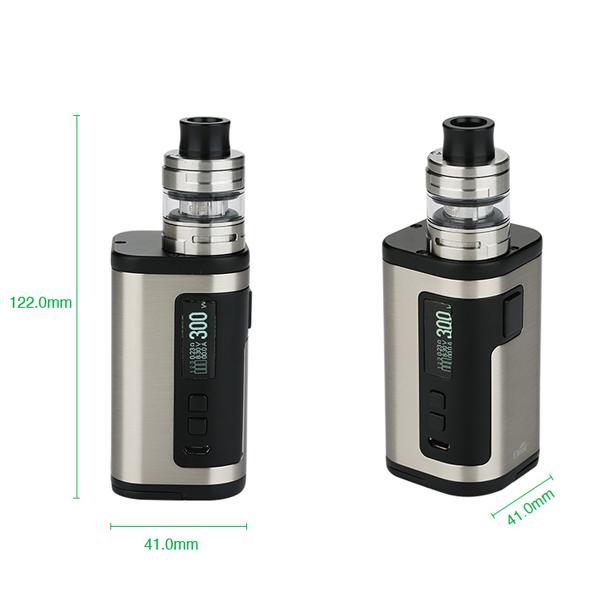 Eleaf iStick Tria 300W Kit with ELLO S