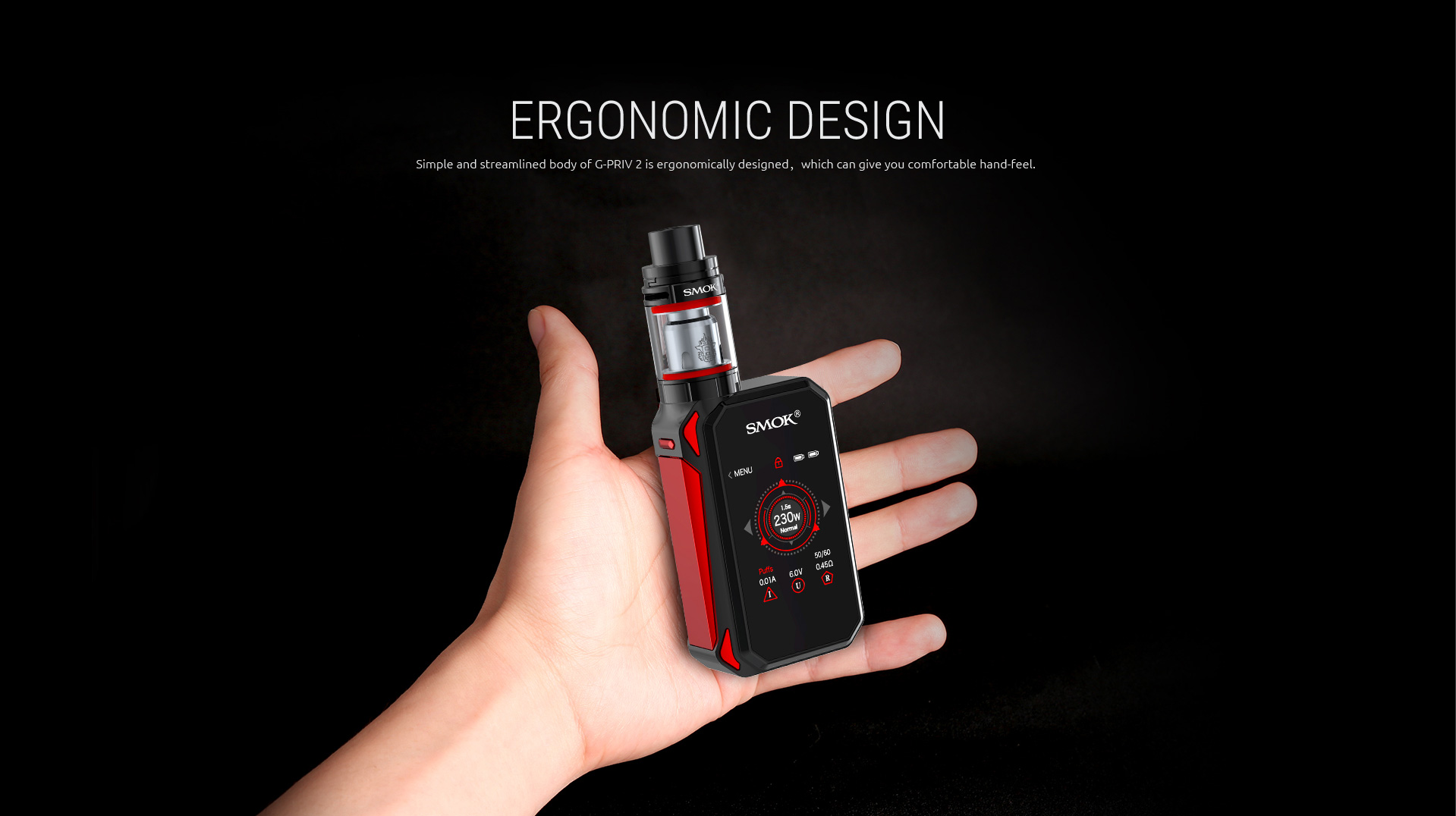 SMOK G-Priv 2 Kit 230W