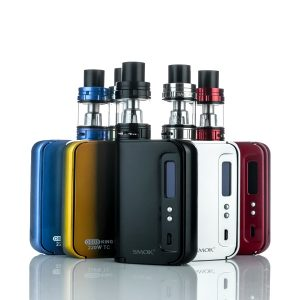 SMOK OSUB King 220W TC Kit with TFV8 Big Baby Online Vape In Pakistan