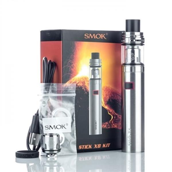 SMOK Stick X8 Kit 3000mAh Vape In Pakistan…..