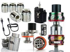 Vape Accessories In Pakistan