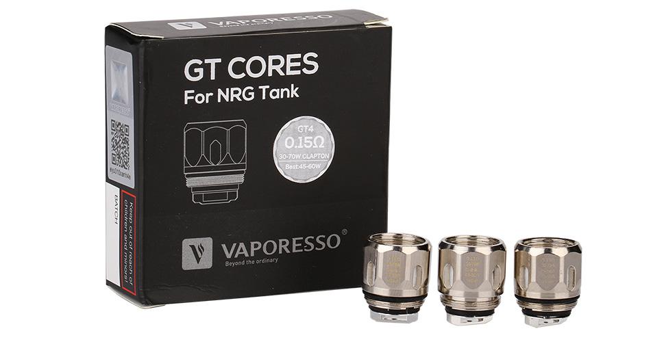 Vaporesso NRG GT Core Coil 3PCS
