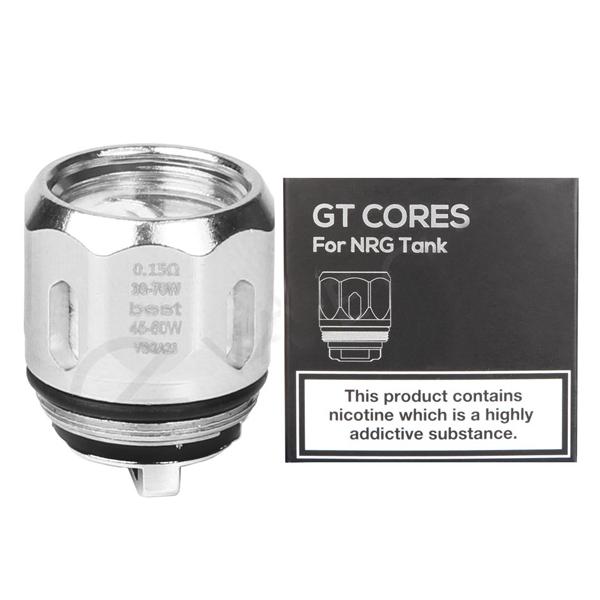 Vaporesso NRG GT Core Coil 3pcsOnline Vape Accessories In Pakistan