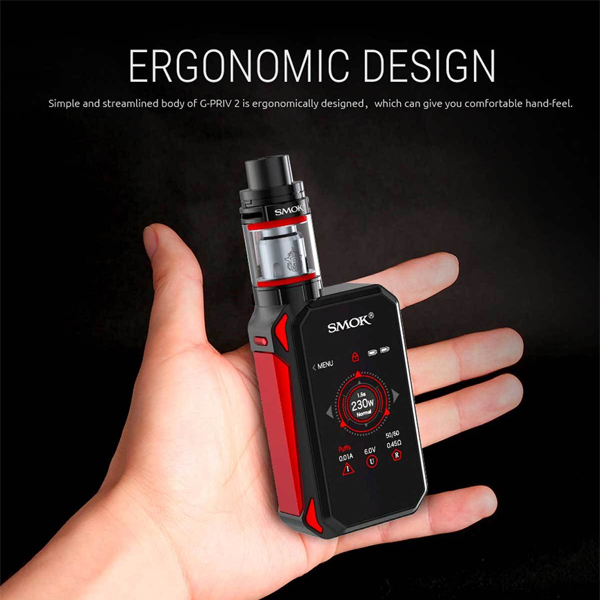 smok G-Priv 2 230W Vapes Online in pakistan