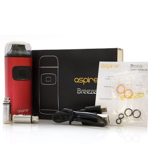 Aspire Breeze AIO Kit-Online-In-Pakistan