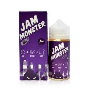 Grape-by-Jam-Monster-E-Liquid-grape-flavors-in-pakistan-e-liquids-on-sale-now