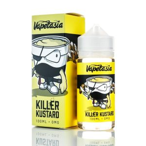 KILLER-KUSTARD-BY-VAPETASIA-E-Liquid-Online-E-liquids-in-pakistan
