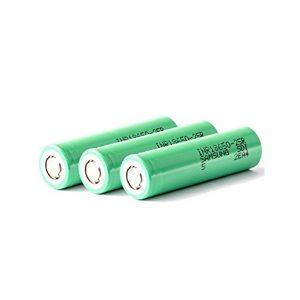 SAMSUNG-INR18650-25R-High-drain-Li-ion-Battery-20A-2500mAh-Vape-Battery..