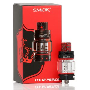SMOK TFV12 PRINCE Cloud Beast Tank Online Vape Tank In Pakistan
