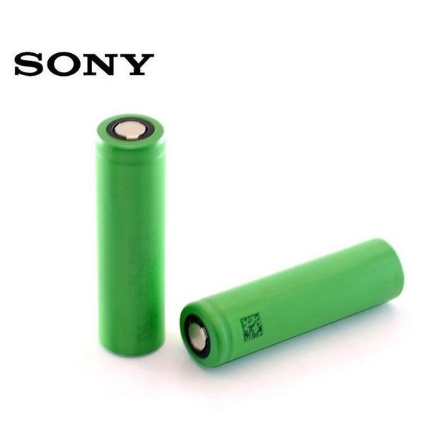 Sony VTC5 18650 High-drain Li-ion Battery 30A 2600mAh ...