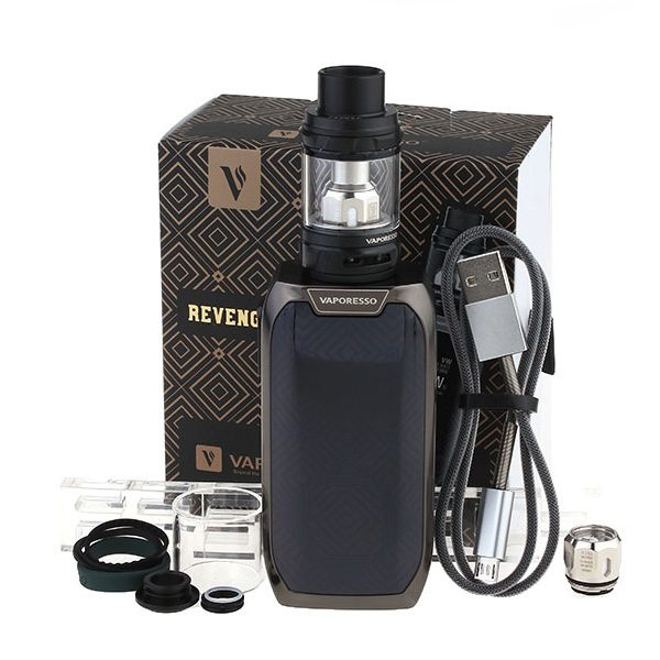 Vaporesso-Revenger-GO-220W-with-NRG-TC-Kit-5000mAh-online-Vapes.