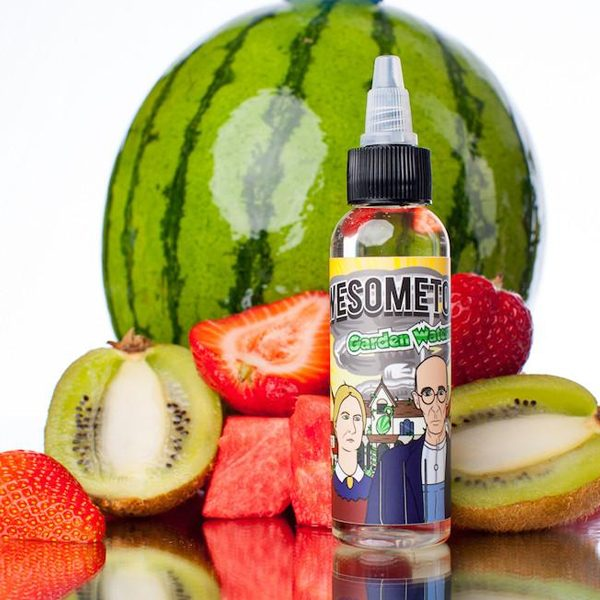 Garden Watermelon Best Watermelon Vape Juice Awesometown Online Pakistan