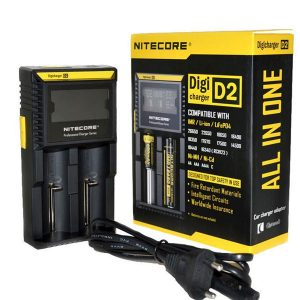 Nitecore-Intellicharger-D2-LCD-Battery-Charger