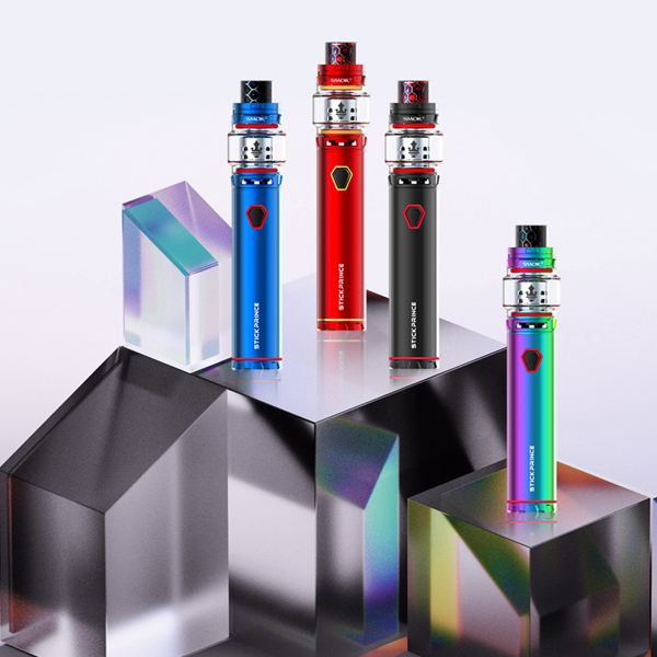 Smok Stick Prince Complete Kit Show Now Online In Pakistan