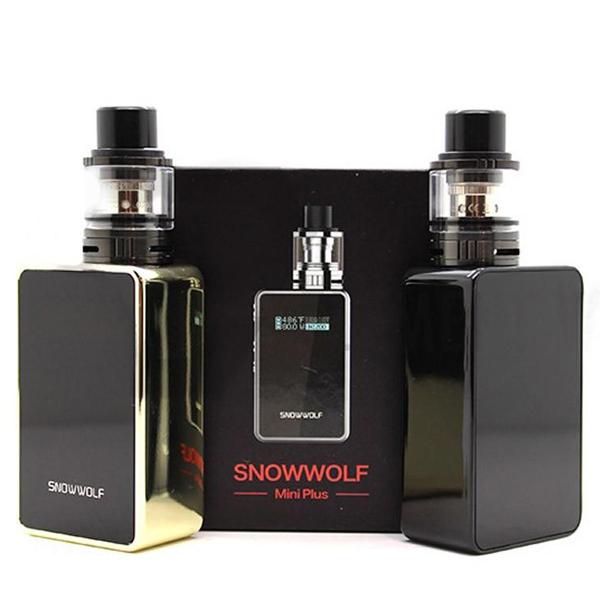 Snow Wolf Mini Plus 80W Kit Vapes Online