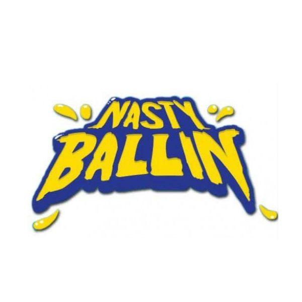Hippie Trail Nasty Ballin by Nasty Juice Online In Pakistan