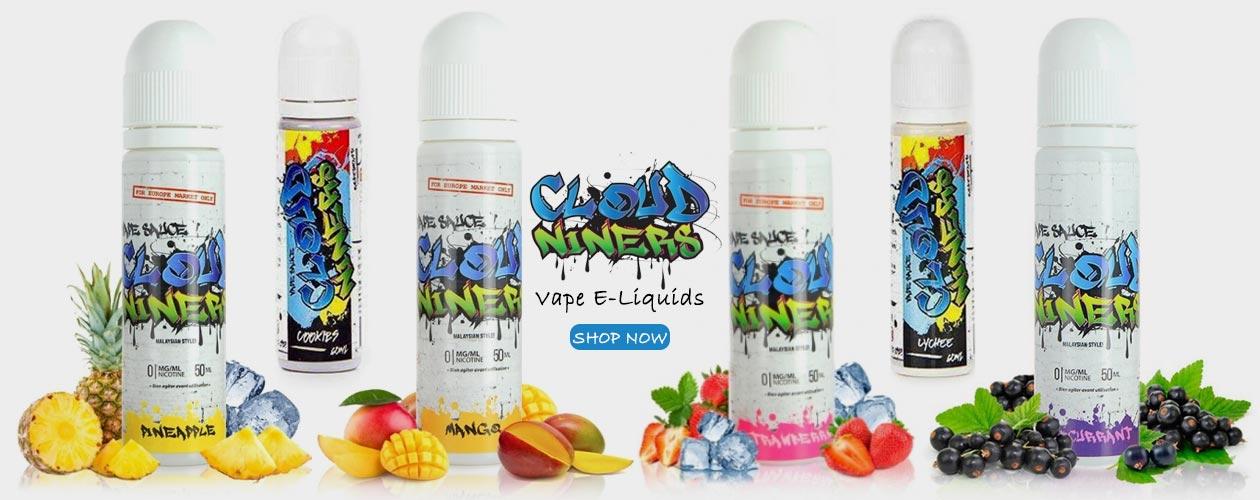 Cloud-Niners
