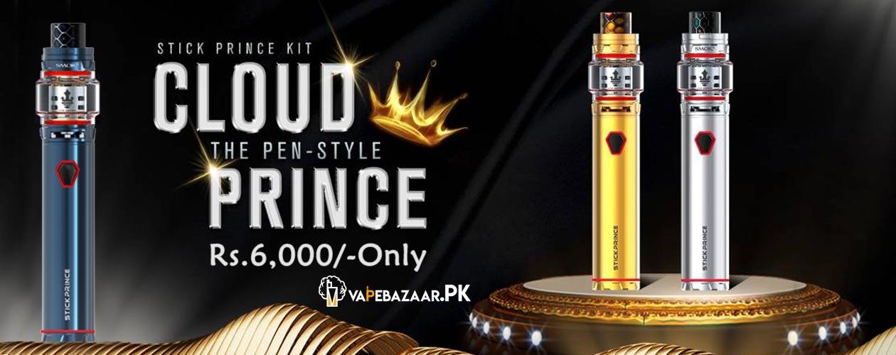 Stick-Prince