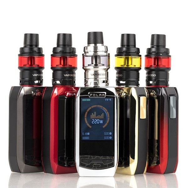 Vaporesso-Polar-220W-TC-Kit-with-Cascade-Baby-SE-Online