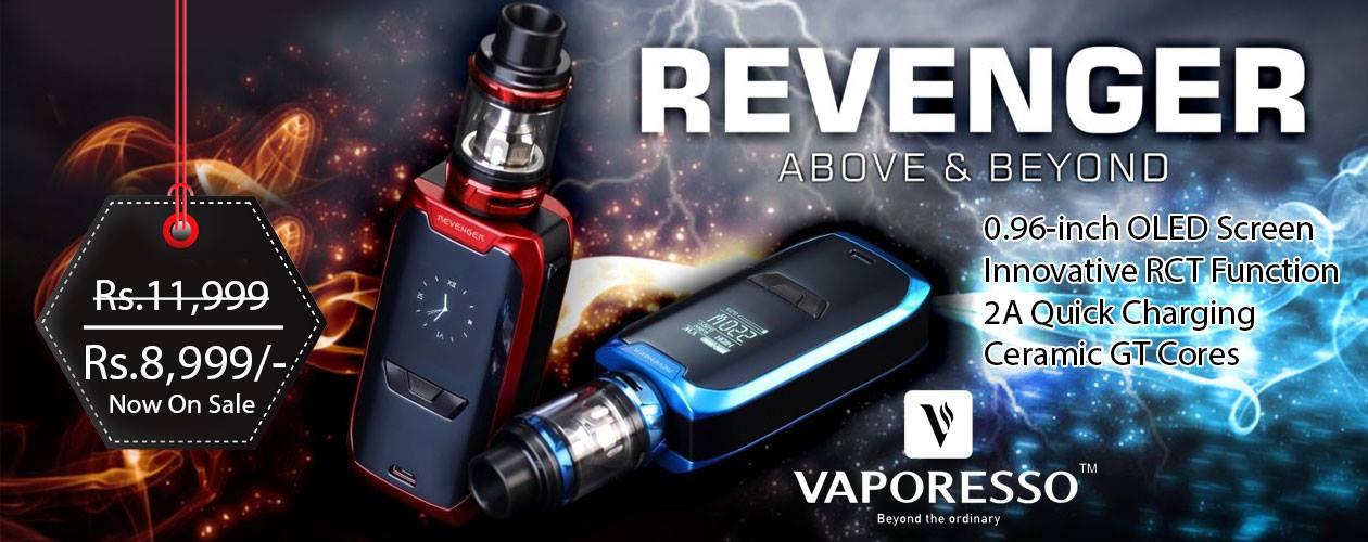 Vaporesso Revenger For Sale Online